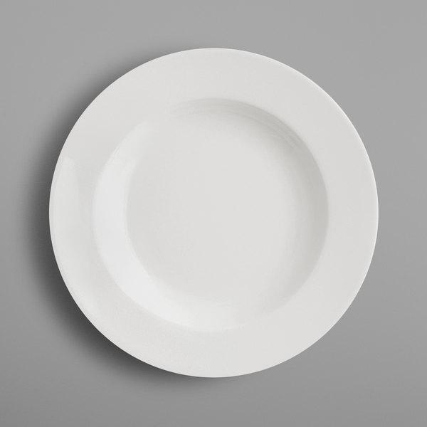 RAK Banquet porcelán mélytányér, 23 cm, BADP23, 429062