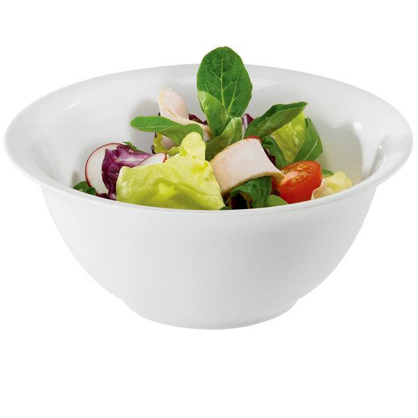 RAK Banquet porcelán salátás tál, 16 cm ( 67 cl), BASP16, 429036