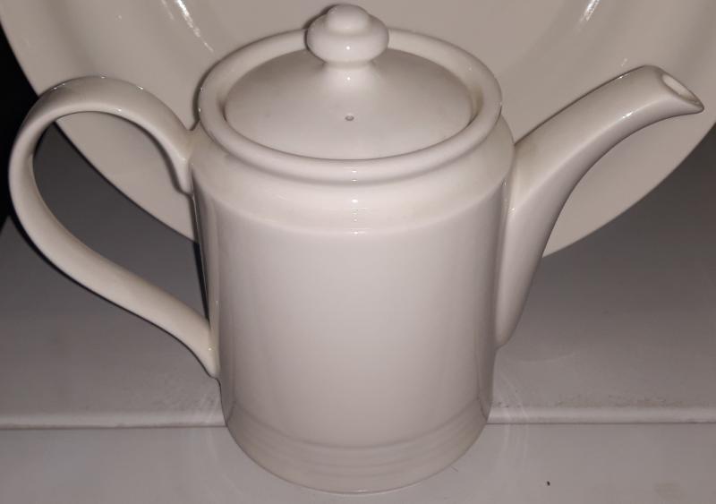 RAK Rondo porcelán kávékiöntő, 70 cl, 429131