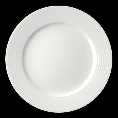 RAK Rondo porcelán lapos ányér, 24 cm, 429165