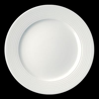 RAK Rondo porcelán lapos tánylér, 31 cm, 429085