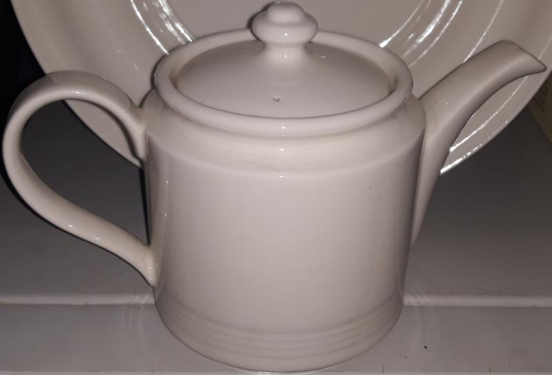 RAK Rondo porcelán teakiöntő, 80 cl, 429133