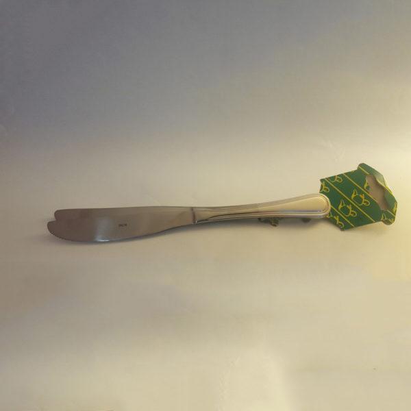 SCIOLA OXFORD rozsdamentes bliszteres evőkés, 2 db, 135068