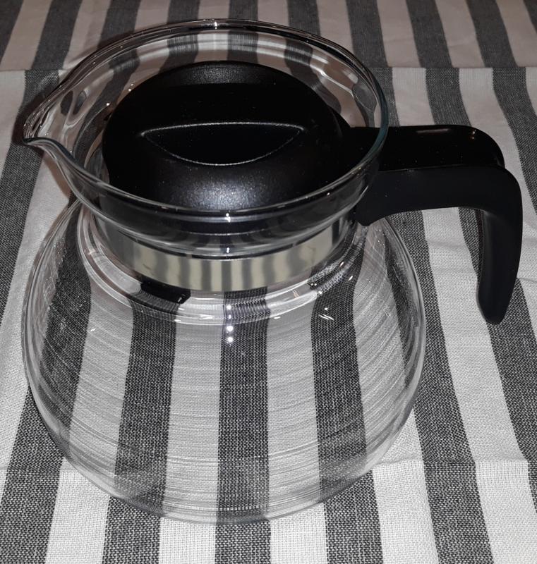 Simax Svatava teakanna, 1,5 liter, vegyes szín,  401018