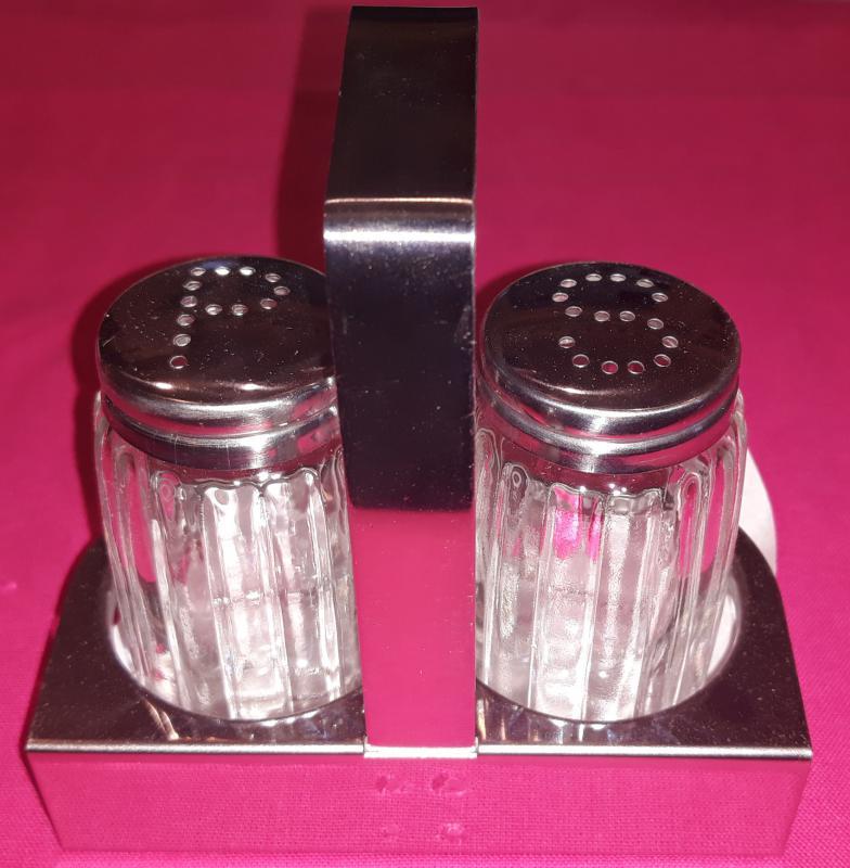 TESCOMA CLASSIC só-borstartó, állványos, 654020
