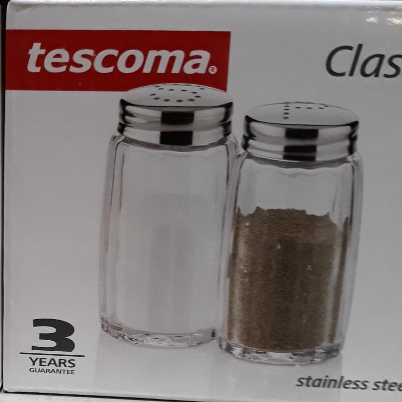 TESCOMA CLASSIC só-borstartó (egyenes), 654006
