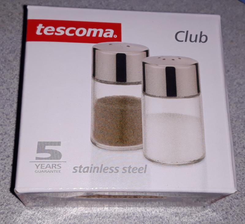 TESCOMA CLUB só-borsszóró Mini, 650310