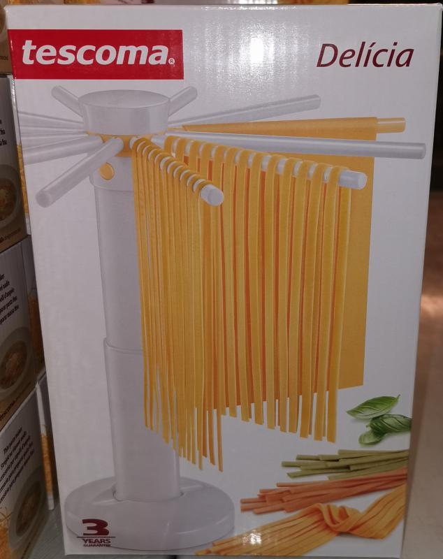 Tescoma Delícia műanyag tésztaszárító, 630874