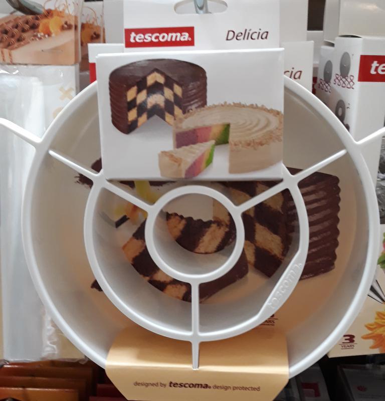 Tescoma Delícia torta rétegező, 623328