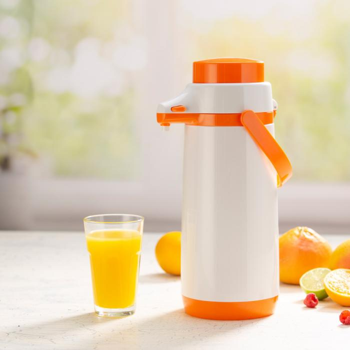 Tescoma Family italadagolós termosz, orange, 1,7 liter, 310622