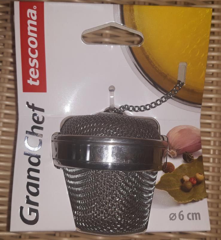 Tescoma Grandchef fűszerlabda, 6 cm,  428560