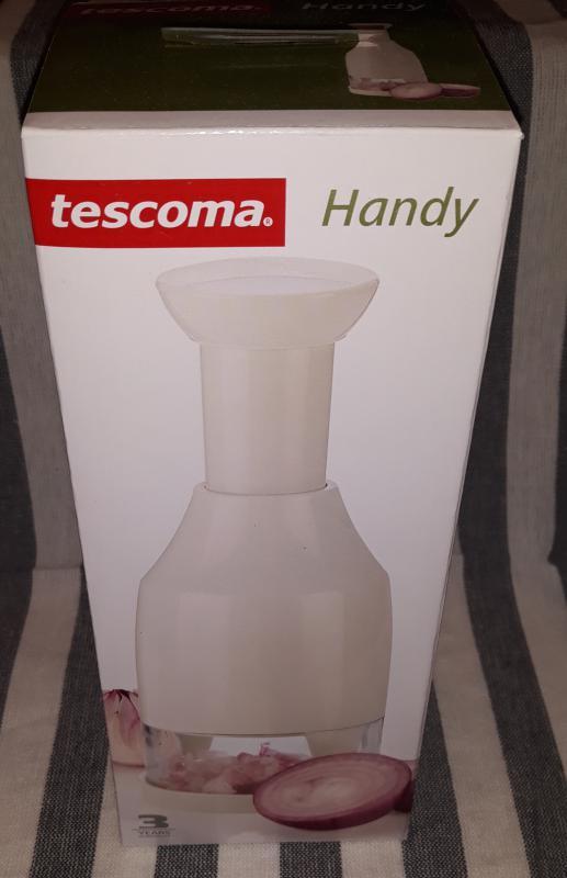 TESCOMA Handy hagymavágó, 139958