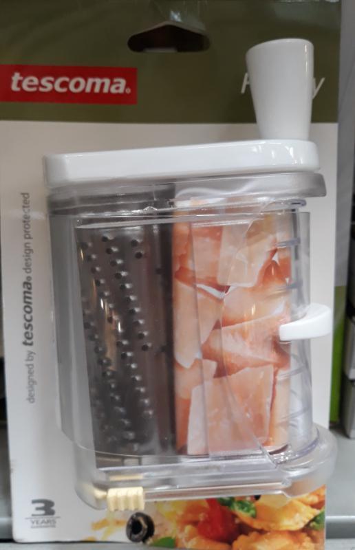 Tescoma Handy sajtdaráló, parmezán reszelő, 643233