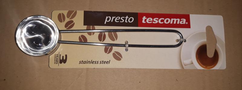 Tescoma Presto kávékanál (őrölt kávéhoz), 420686