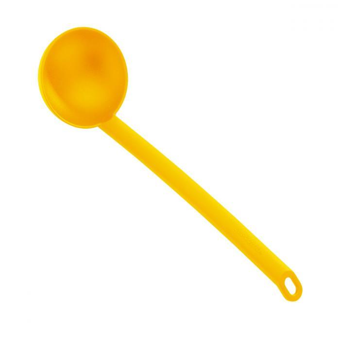 Tescoma Space Tone merőkanál, sárga, 638052