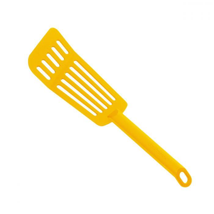 Tescoma Space Tone omlett lapát, sárga,  638056