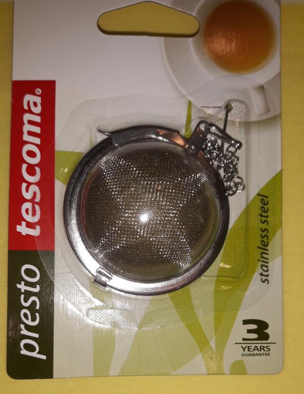 TESCOMA Teatojás, kicsi, szitás, 5 cm, 420674