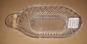 Borgonovo almareszelő, üveg, 498001