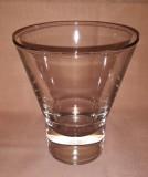 Bormioli Rocco Ypsilon Dinner whiskys pohár, 25,5 cl, 6 db,  119460