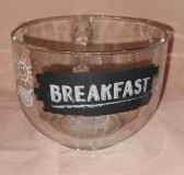 Cerve Lavagna Breakfast jumbo füles bögre, 70 cl, 165341