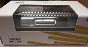 MARCATO ATLAS 150 tésztagéphez TRENETTE betét, 3mm -es hosszúmetélt