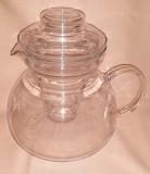 Simax Marta teakanna+szűrőbetét, 1,5 liter, 401095