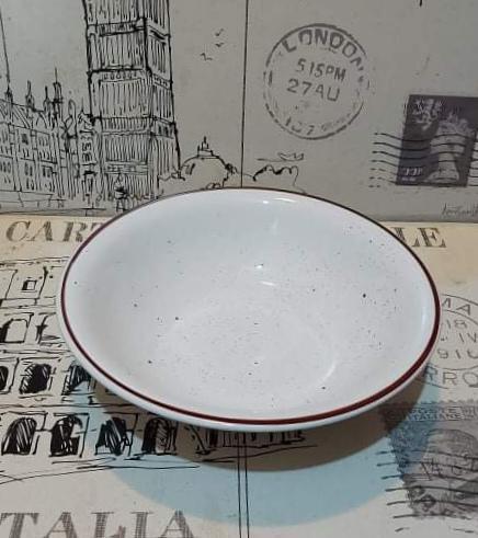 Tognana Stay Louise kerámia mély tányér, 21 cm, 1 db