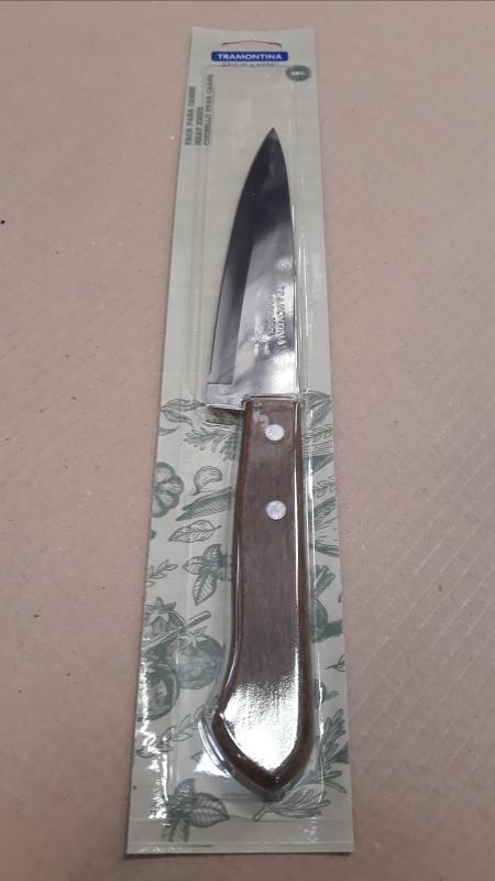 Tramontina Dynamic húsvágó kés, 15,2 cm, 22902/106