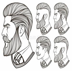 Dandy Beard szakállápolás