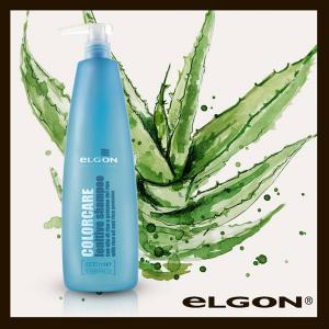 Elgon Colorcare / színápolás