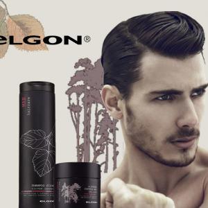 Elgon Man / férfi hajápolás