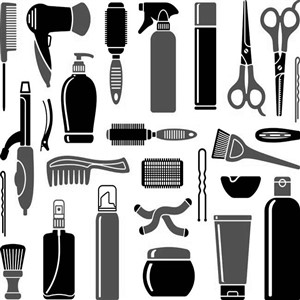 Fodrászati termékek