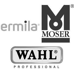 Moser, Wahl, Ermila