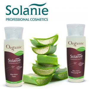 Organic termékek