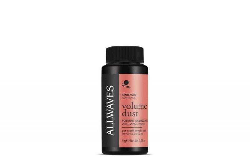 Allwaves Volume Dust / Volumennövelő por 8gr