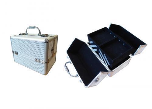 ALV. Long Lashes Beauty bőrönd