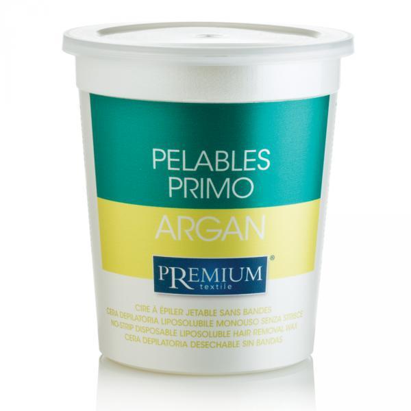 Alv. Prémium elasztikus gyanta tégelyben 700ml / Argán