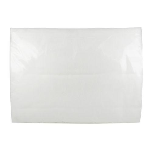 Alv. Tisztítókendő / Kozmetikai nyomókendő / 30cm*40cm egyszerhasználatos 50db / NEM nyomottmintás