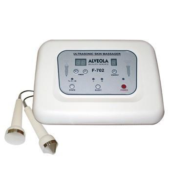 ALV. Ultrahangos kezelőgép + Ajándék