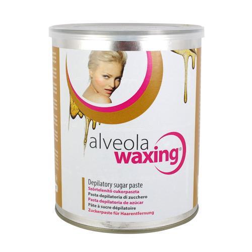 Alv. Waxing Cukorpaszta - Normál 1000gr