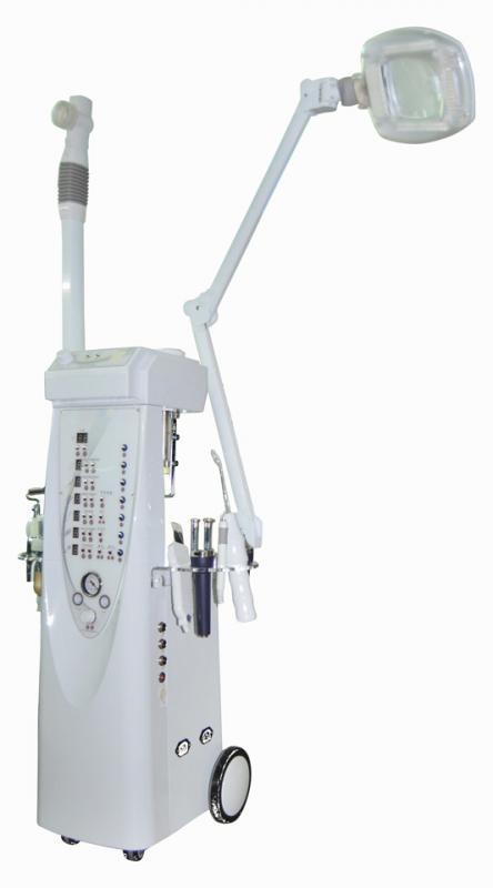 BD. Multifunkciós Kozmetikai Kezelőgép Mezoterápiás Funkcióval 13 in 1 NM-1008