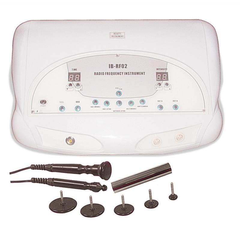 Beauty Derm Rádiófrekvenciás kozmetikai kezelőgép IB-RF02