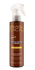 Brasil Cacau Gradual Smooth Serum 215ml
