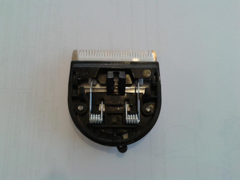 Chromwell Master hajvágógéphez kerámia pótfej RFC-0908A