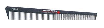 Chromwell Professional Carbon Fésű / CFC-72239