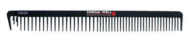 Chromwell Professional Carbon Fésű CFC-74639