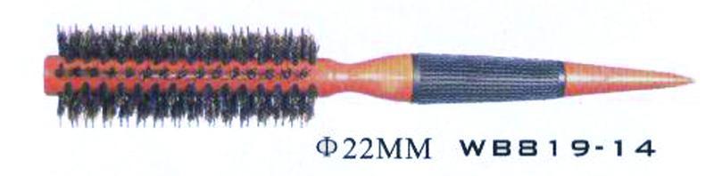 Chromwell Professional Kevertszálas Körkefe WB819-14mm