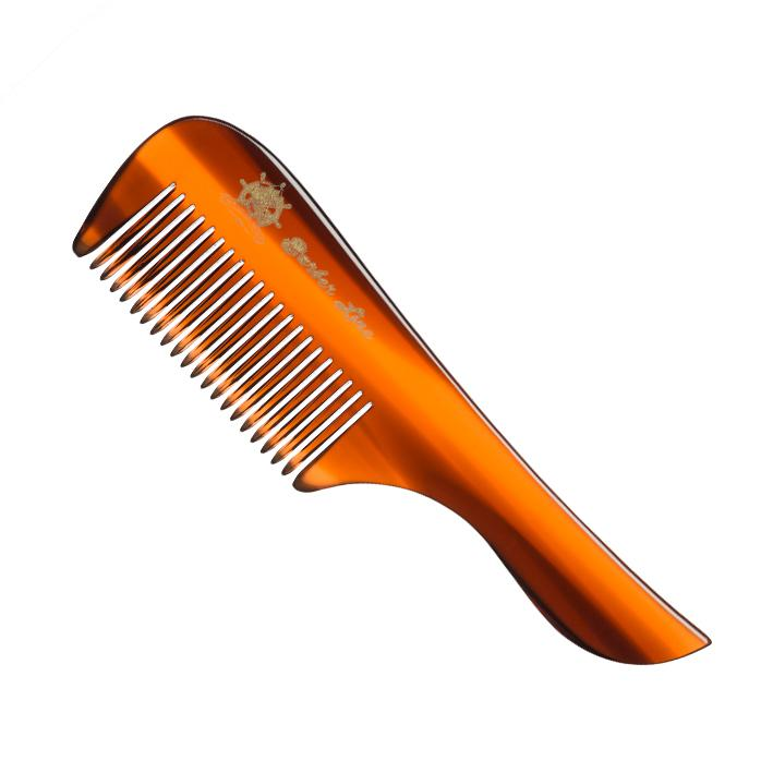 Eurostil Barber Fésű Szakállhoz és Bajuszhoz 8cm 04547