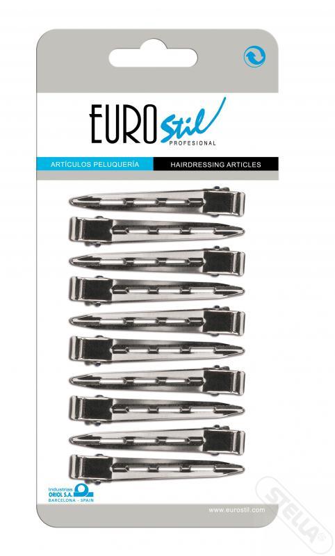 Eurostil Hajcsipesz 10db / 00095