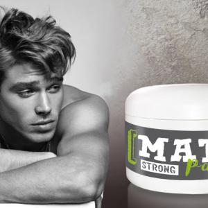 Matt paszta - Strong 100ml